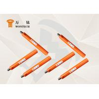 Buy cheap Steel Fast Penetration Water Well Drilling Hole Hammer Of Low - Carbon Steel product