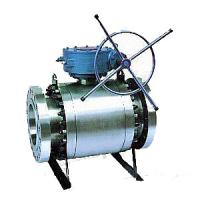 Buy cheap A350 LF2 Forged Steel Ball Valves product