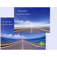 Buy cheap 0.7-6mm Thickness Non Glare Glass 89% Light Transmittance For Picture Frame product