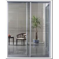 Buy cheap CY-LG102A Metal Partition Sliding Door With Glass, Interior Bypass Aluminum Sliding Glass Doors Factory product