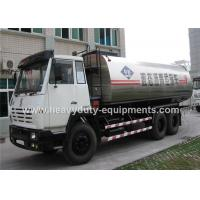 Buy cheap DGL5164GLQ 16ton Asphalt Distributor with 6000mm spraying width product