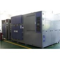 China Programmable Medicine Stability Test Chamber High Temperature Resistance For Electronics on sale