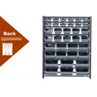 Buy cheap High Capacity Hardware Storage Racks / Mold Storage Racks Easy Installation product