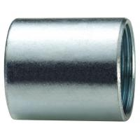 Buy cheap Zinc Die Casting KS Metal Conduit Fittings Galvanized Finished IP65 Protection product