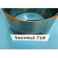 Buy cheap GH4169 Corrosion Resistance Nickel Based Alloy Inconel 718 product