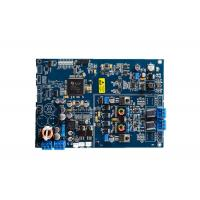 Buy cheap RF MONO System Antenna  Electronic Pcb Board  Anti Theft Alarming Support product