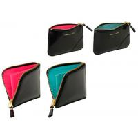 PVC Fake Snake Leather Purse and Wallets