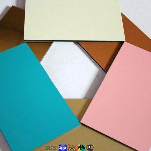 Buy cheap Facade Cladding Aluminum Composite Panel (PE Panel) product