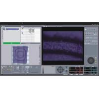 Buy cheap 2D VMM Video Measurement Software With Edge Measuring Grey / Color Filter product