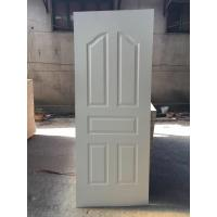 Buy cheap White Primer HDF Door Skin Model 5 from wholesalers