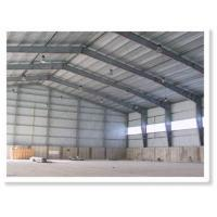 Buy cheap Q235B Warehouse Steel Structure product