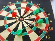 Buy cheap rubber magnet for magnetic dart board product