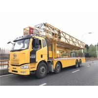 Buy cheap Professional Bridge Inspection Platform High Efficient Underbridge Inspection from wholesalers