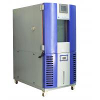 China 220v Constant Temperature And Humidity Chambers Environmental Testing Equipment Program Control on sale