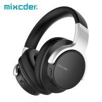 Buy cheap AUSDOM Mixcder E7 Amazon's Choice Over Ear Durable Carry Case Powerful Bass Active Noise Cancelling Bluetooth Headphones product