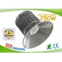 Buy cheap 3030SMD 25000LM High Bay Lamps 50000 Hours Led Warehouse Lights product