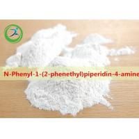 China Effective Pharmaceutical Raw Materials N-Phenyl-1-(2-Phenethyl)Piperidin-4-Amine wholesale