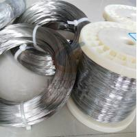 Buy cheap Waspaloy (UNS N07001/W. Nr. 2.4654) Cold Drawn Wire-fast delivery and small MOQ product