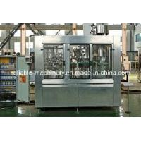 Buy cheap Mineral Water Rinsing Filling Capping Machine/Line/Equipment (CGFAseries) product