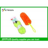 Buy cheap Household Microfiber Duster Washable With Foldable Handle PP Material HD0650 product