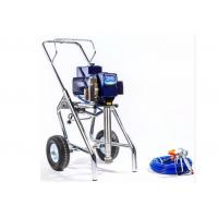 Buy cheap Heavy Duty Brushless Piston PumpElectric Paint Sprayer In Coating product