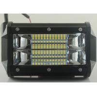 Buy cheap  5.2'' Driving LED Car Work Light Spot Beam IP 68 For Offroad Jeep Trucks product