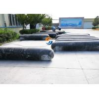 Ship Landing Marine Salvage Airbags Use In Heavy Duty Construction Industry