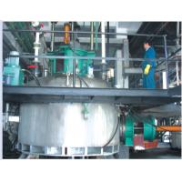 Buy cheap Full Enclosed Agitated Reacting Nutsche Filtering, Washing, Drying (three in one ) Machine from wholesalers