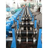 Buy cheap Cold / Hot Rolled Quick Interchangeable C Z Purlins Rolling Forming Machine 1.5 - 3.0mm product