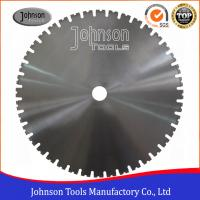 China Professional General Purpose Saw Blades , 700mm Diamond Saw Blade wholesale