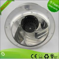 Buy cheap 310w 1.4A EC Centrifugal Fan Blower Energy Efficiency CE Approved product