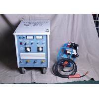 Buy cheap CO2 Gas Shielded Portable Welding MachineTapped Type MIG / MAG  250A For Carbon Steel product