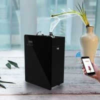 Buy cheap Black Wifi 500ML Scent Delivery System With LCD Touch Screen product