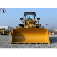 Buy cheap Yellow Color Compact Wheel Loader 632D 652D 655D Heavy Earth Moving Machinery product