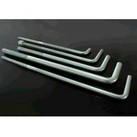 Buy cheap Hardware T Type / J Type Foundation Anchor Bolts Bay Bolt For Concrete Formwork product