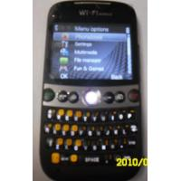 China Star C8000 WiFi Java TV Mobile Phone with Qwerty Keyboard and Track Ball on sale