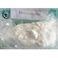 Buy cheap Cough Drops and Pain Reliever Pain Killer Powder Benzocaine product