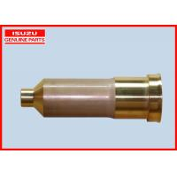 Buy cheap 8 97602301 1 Injector Nozzle Holder Sleeve For ISUZU FSR 6HK1 Yellow Color product