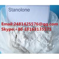 Buy cheap Raw Androgenic Steroid Dihydrotestosterone / Stanolone Powder For Male from wholesalers
