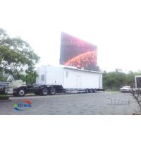 Buy cheap PH16 Truck Mounted LED Screen for Refresh Rate 10Hz - 3000Hz ARISELED.COM,Mounted LED Scre product