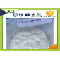 Buy cheap Legal Steroid Testosterone 17-Methyltestosterone For Fat Cutting Bodybuilding product