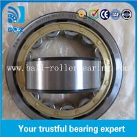 Buy cheap NU313 Single Row Cylindrical Roller Bearings NU313-E-TVP2 65 X 140 X 33 mm product