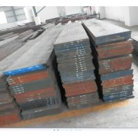 Buy cheap Forged ¢ 150 ~ ¢ 600 MM AISI 52100 / EN3 / Gcr 15 / DIN 1.3505 / JIS SUJ2 Bearing Steels Round Plate product