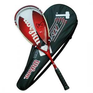 Buy cheap Squash Racket    (HD-5T [K]108 A) product