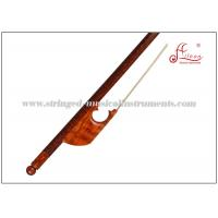 Buy cheap Snakewood String Instruments Bow for Baroque Cello Contrabass All Size product