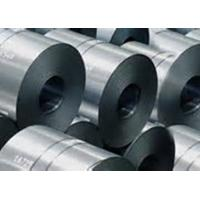 Buy cheap Stainless Steel Hrc Hot Rolled Coil, 610mm Coil ID Steel Sheet In Coil product