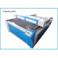 Buy cheap 1325 Plastic Leather MDF Paper Wood Cnc CO2 Laser Cutting Machine 100w 150w from wholesalers