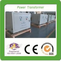 Buy cheap Power transformer product