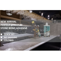 Buy cheap Bi Component Stone Bonding Adhesive , Marble Bonding Adhesive TAL Replacement product