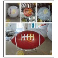 Buy cheap Digital Printing Sport Balloons product
